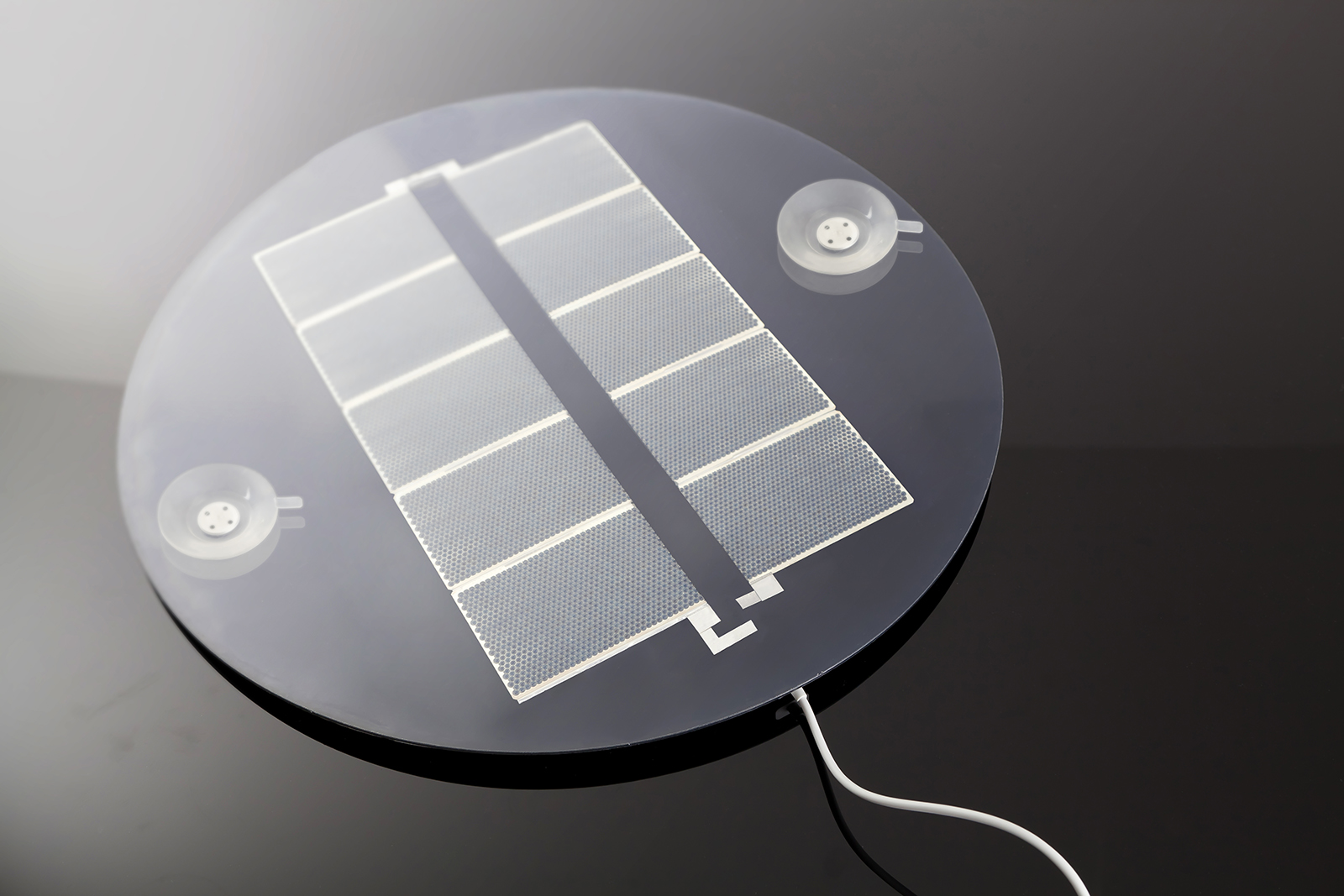 VENTOSA PHOTOVOLTAIC charger